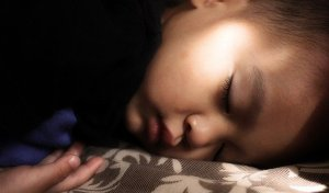 SLEEP: FROM RESTLESS TO RESTFUL